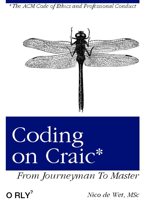 coding on crack